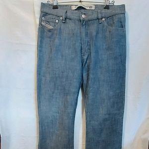 DIESEL INDUSTRY ♡ Mens Jeans